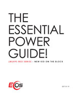 EOS Power Industrial Brochure