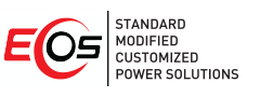 EOS Standard Modified customizd Power Solutions