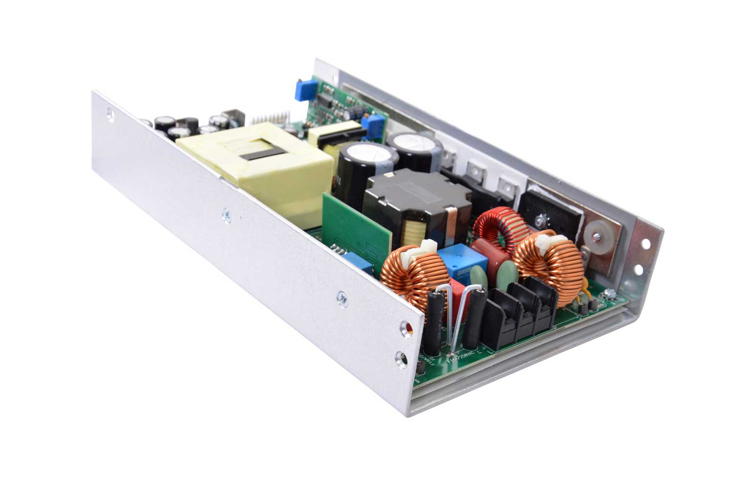 VPS 600 - Power Suply for POE applications